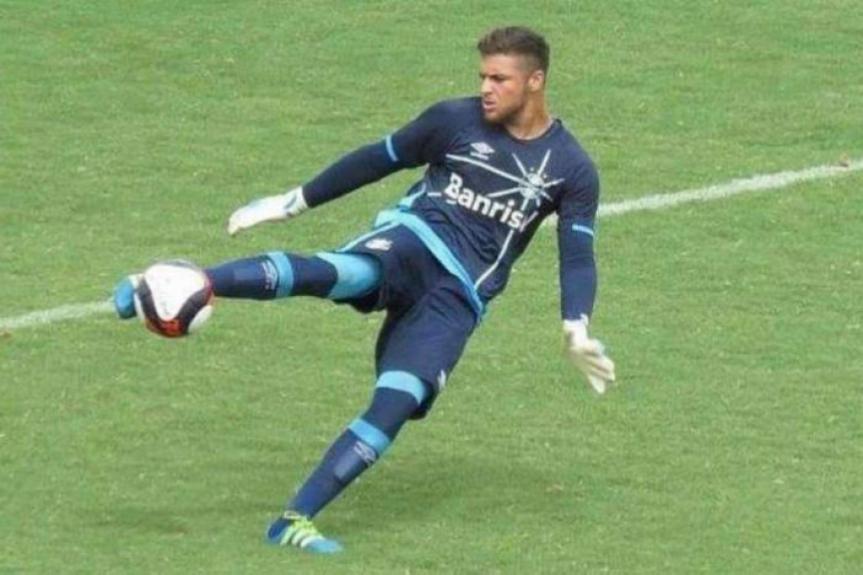 Phelipe - Grêmio