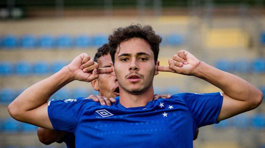 Maurício - Cruzeiro
