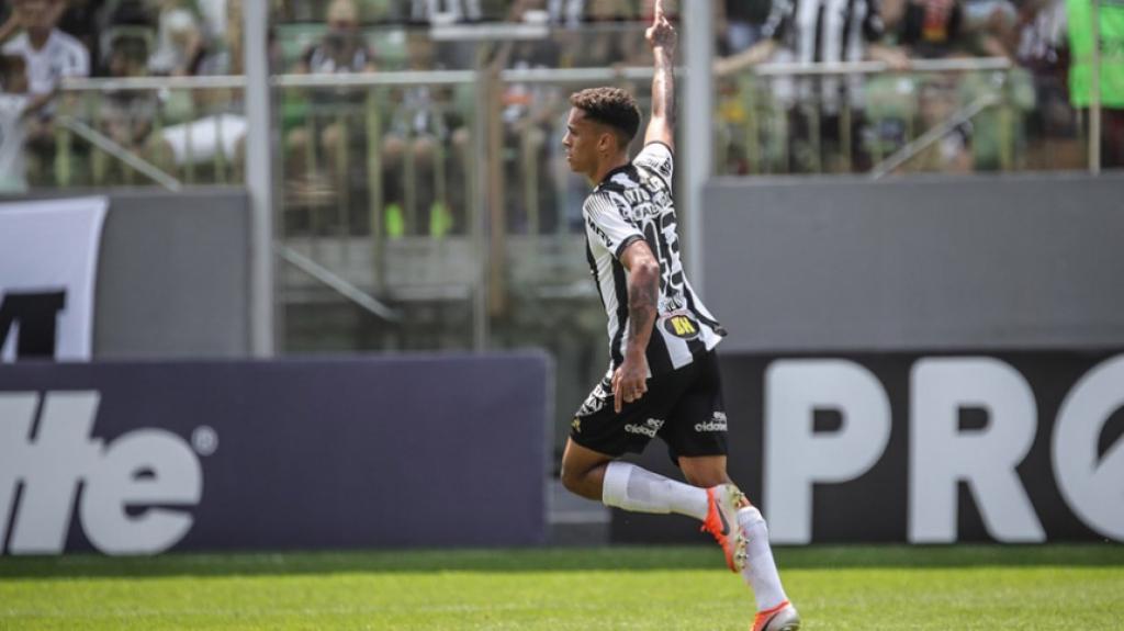 Bruninho - Atlético-MG