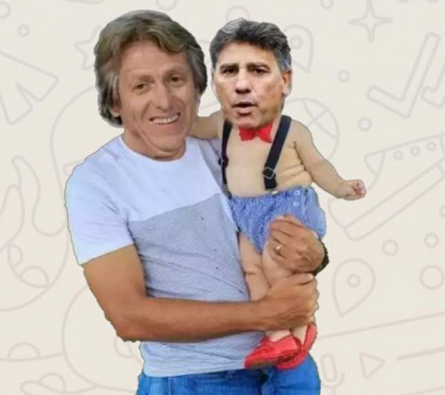 Brasileirão: os memes de Grêmio 0 x 1 Flamengo