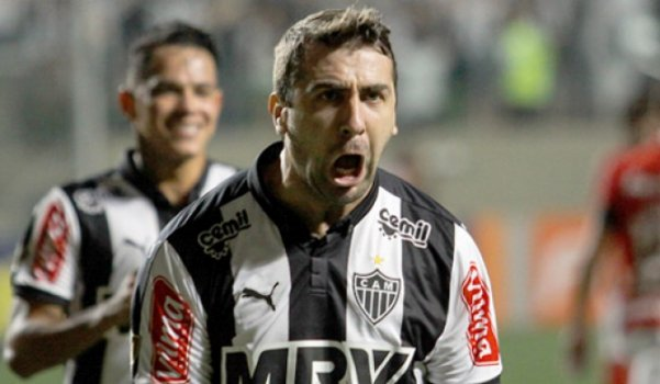 Lucas Pratto (Foto: Fernando Miche / LANCE!Press)