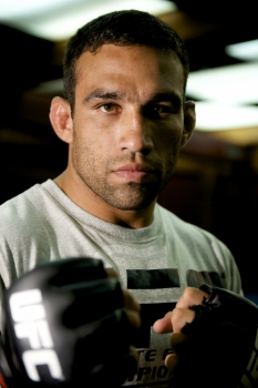 Fabricio Werdum (FOTO: Getty Images)