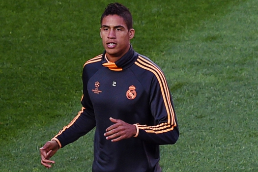 Varane - Real Madrid (Foto: Francisco Leong/AFP)