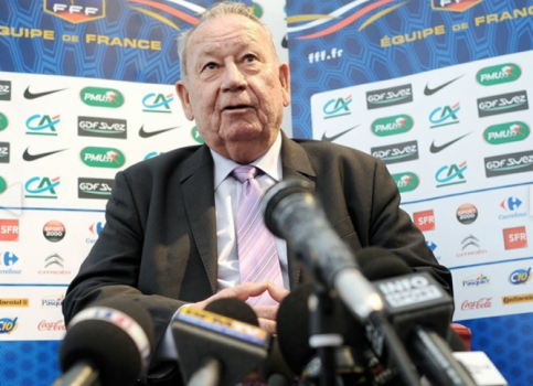 Just Fontaine (Foto: Franck Fife/AFP)