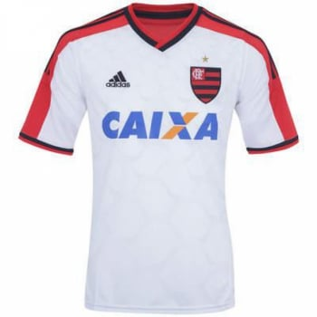 Uniforme 2 do Flamengo de 2014