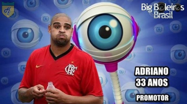 Adriano BBB