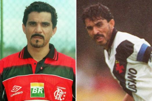 Resultado de imagem para RICARDO ROCHA Flamengo