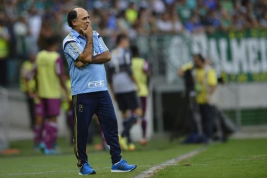 Campeonato Paulista - Palmeiras x Ferroviária