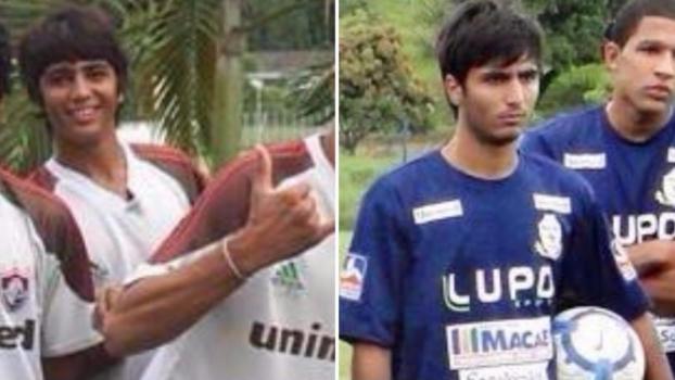 43a43010a2 Campeão do mundo por Fluminense e São Paulo morre aos 26 anos. Mas ...