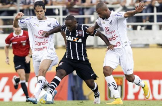 Bragantino x Corinthians: saiba qual canal transmite o jogo ao vivo