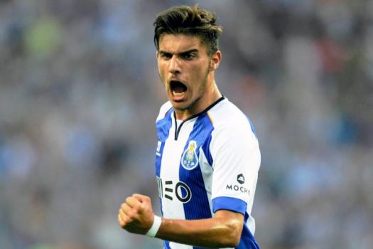 Ruben Neves - Porto (Foto: AFP)