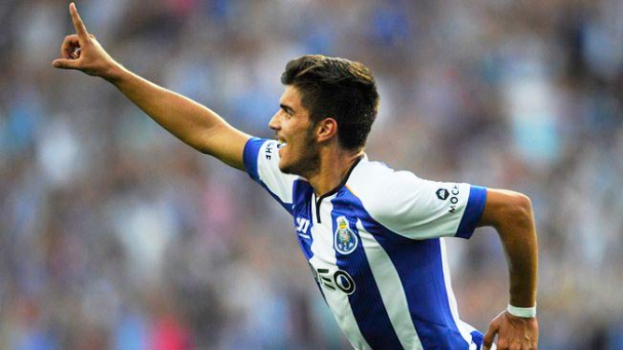 Rúben Neves - Porto (Foto: AFP)