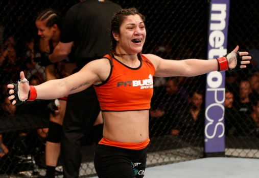 Bethe Correia (FOTO: Getty Images)