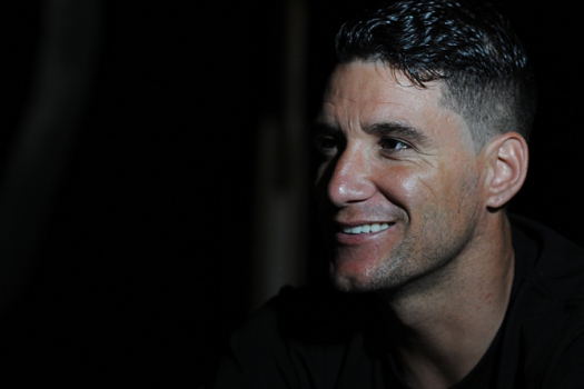 Entrevista especial com Thiago Neves (Foto: Rossana Fraga/LANCE!Press)