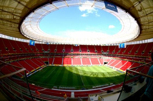 Flamengo x vasco tem 18 mil ingressos vendidos for Puerta 27 estadio nacional