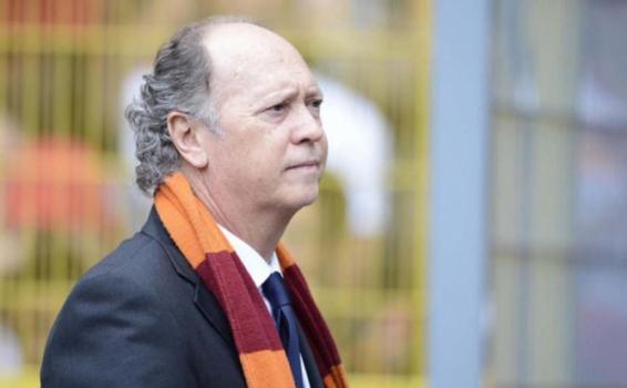 Paulo Roberto Falcão - técnico do Sport