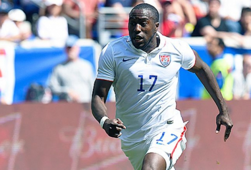 Altidore (Foto: Don Emmert/AFP)