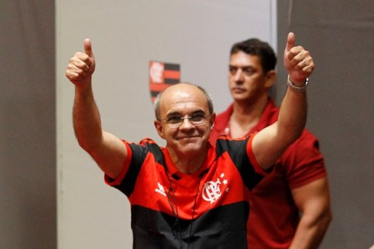 Eduardo Bandeira de Mello (Foto: Wagner Meier)