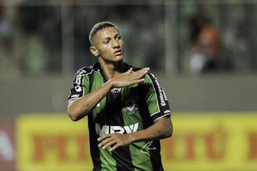 Richarlison - América MG
