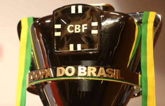 Copa do Brasil (Foto: Rafael Ribeiro/CBF)