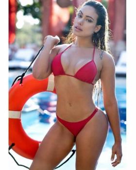 Patricia Jordane é apontada como ex-paquera do craque
