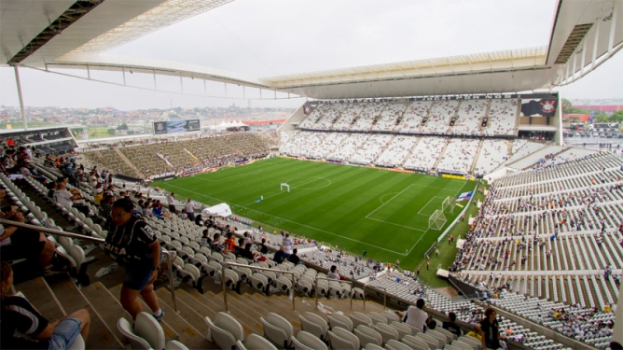 HOME - Corinthians x Avaí - Campeonato Brasileiro - Arena Corinthians  (Foto  Marco Galvão 3042997dac61a