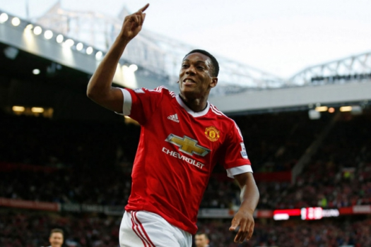 Martial (Man. United)