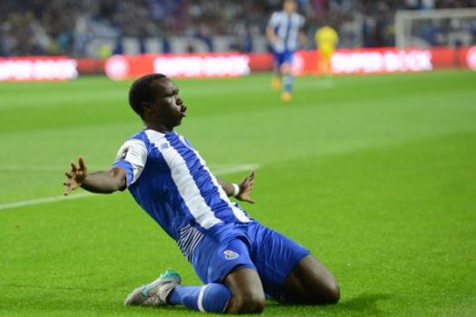 FC Porto manteve a receita e a consistência