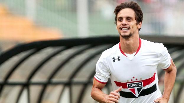 Rodrigo Caio pode ir parar no Hamburgo, da Alemanha