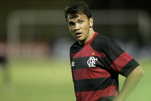 Petkovic - Flamengo (Foto: Gilvan de Souza/LANCE!Press)