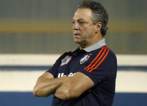 Resultado de imagem para Fotos do técnico Abel Braga - Fluminense