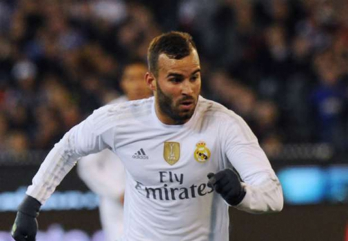 Jesé - Real Madrid