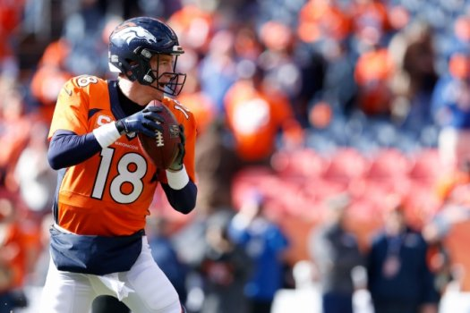 Quem é Peyton Manning  veja em números como foi a carreira do ... 5ee6fd3986433