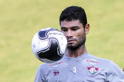 Gum passará por nova cirurgia no Fluminense