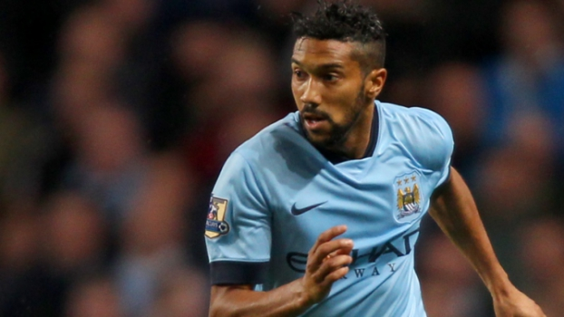Lateral: Gaël Clichy (Manchester City)
