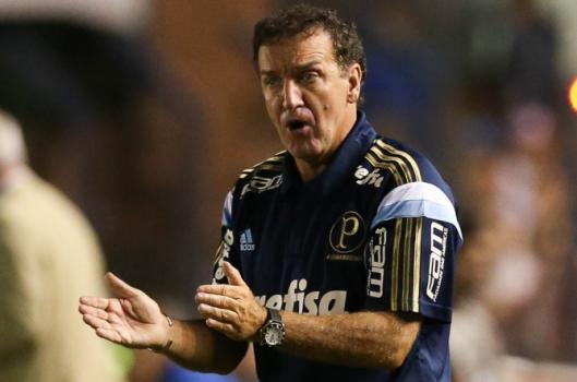 Nacional x Palmeiras (foto: Cesar Greco/Ag Palmeiras)