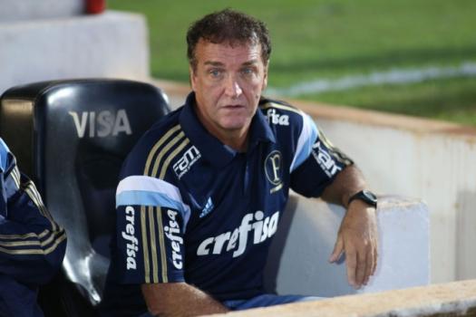 Audax x Palmeiras