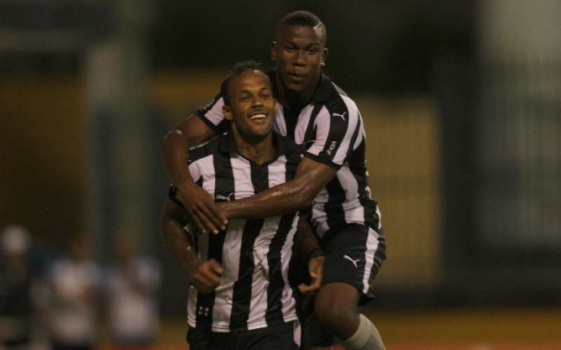Bruno Silva do Botafogo