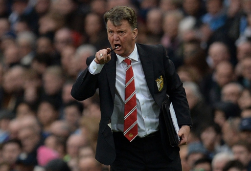 United desvalorizou R$, 3,7 bilh�es em quase dois anos com Van Gaal