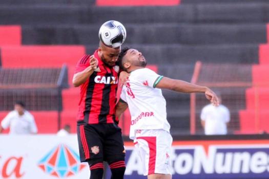 Campeonato Pernambucano - Sport x Salgueiro (foto:Aldo Carneiro/LANCE!Press)