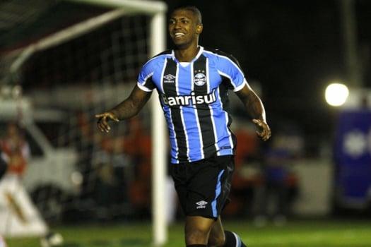 Walace - Grêmio