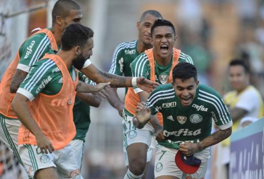 Veja quais clubes que mais recebem por patrocínio master no Brasil ... f57ed949ecbf7