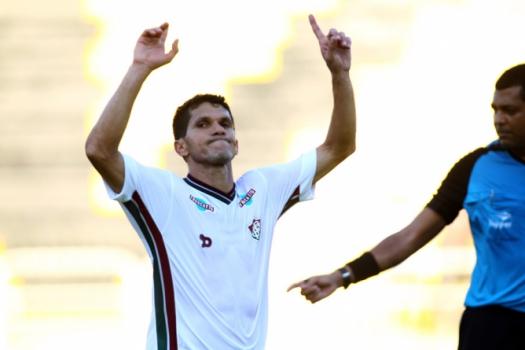 Volta Redonda x Fluminense