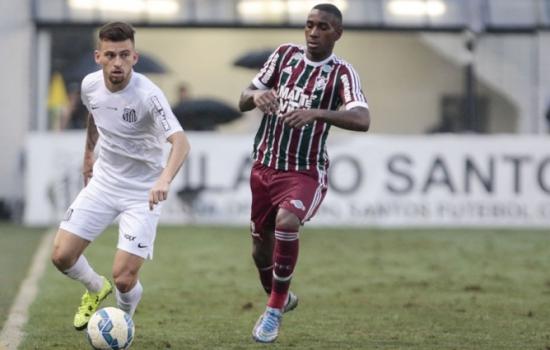 Assistir  Fluminense x Santos ao vivo hoje