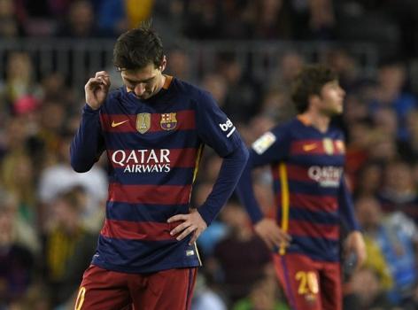 Messi chega aos 500 gols 84aea7ad2ffc3