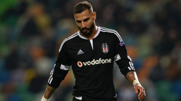 Quaresma - Besiktas