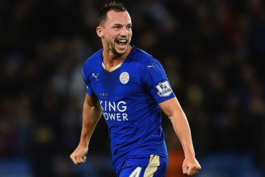 leicester city - Drinkwater