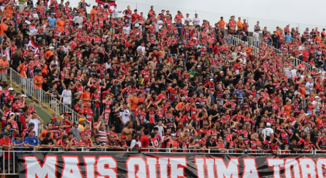 Torcida do Joinville