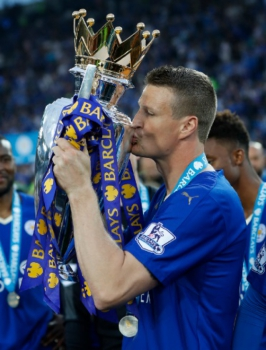 Festa Leicester - Huth