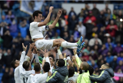 Arbeloa - Real Madrid